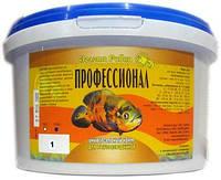 Пластівці для росту риб - Професіонал (100 г)