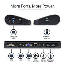Док-станция StarTech.com USB 3.0 с HDMI, фото 2