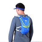 Рюкзак для бігу Aonijie 8л, фото 3