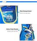 Рюкзак для бігу Aonijie 8л, фото 6