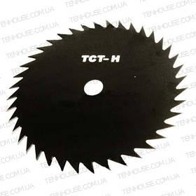 Пильный диск мотокосы (40 зубов)