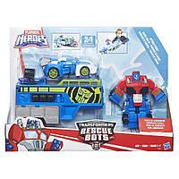 Трансформеры Hasbro™ Playskool Heroes OPTIMUS PRIME (B5584), фото 1