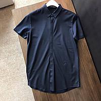 Мужская рубашка Armani (Армани) арт. 144-03