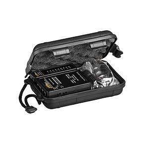 Комплект сетевого тестера Wentronic 93010-GB, фото 2
