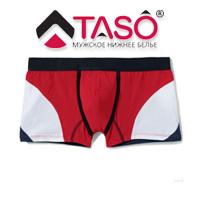 Трусы мужские Taso оптом