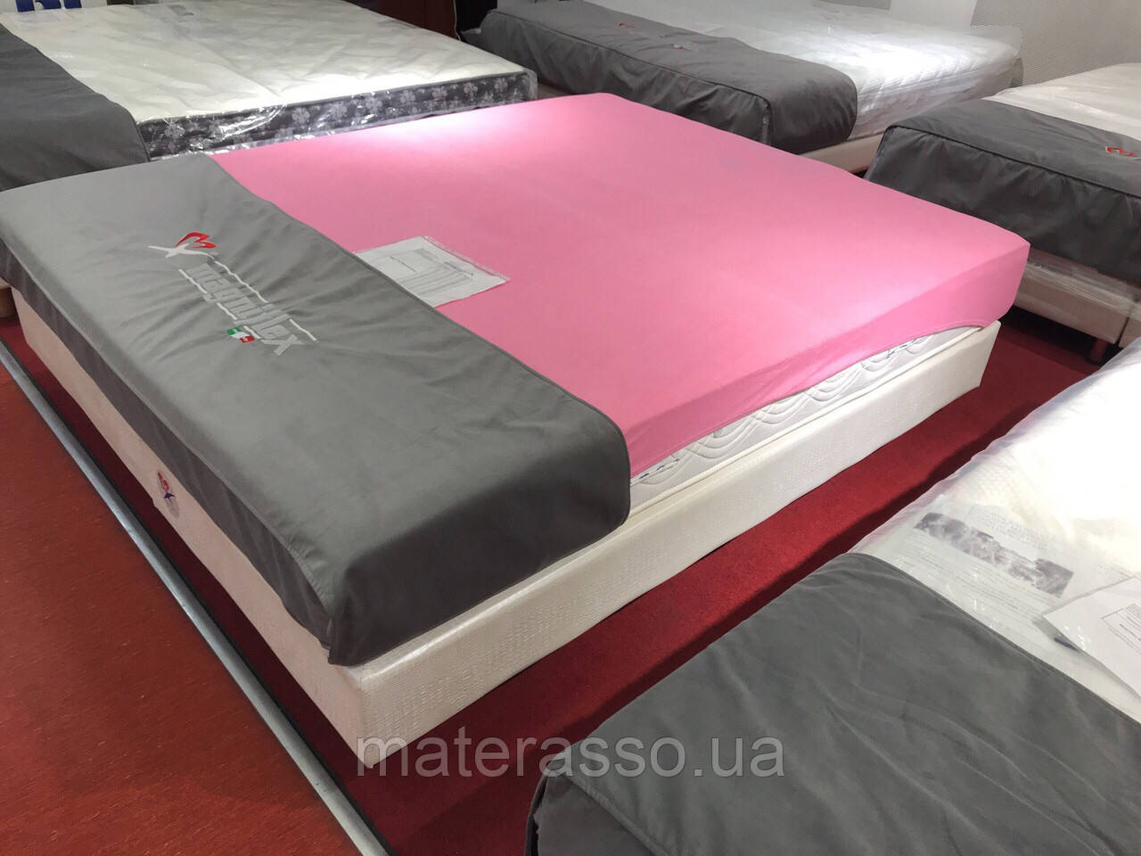 Magniflex Naturcomfort 160х200 (без вакуума)