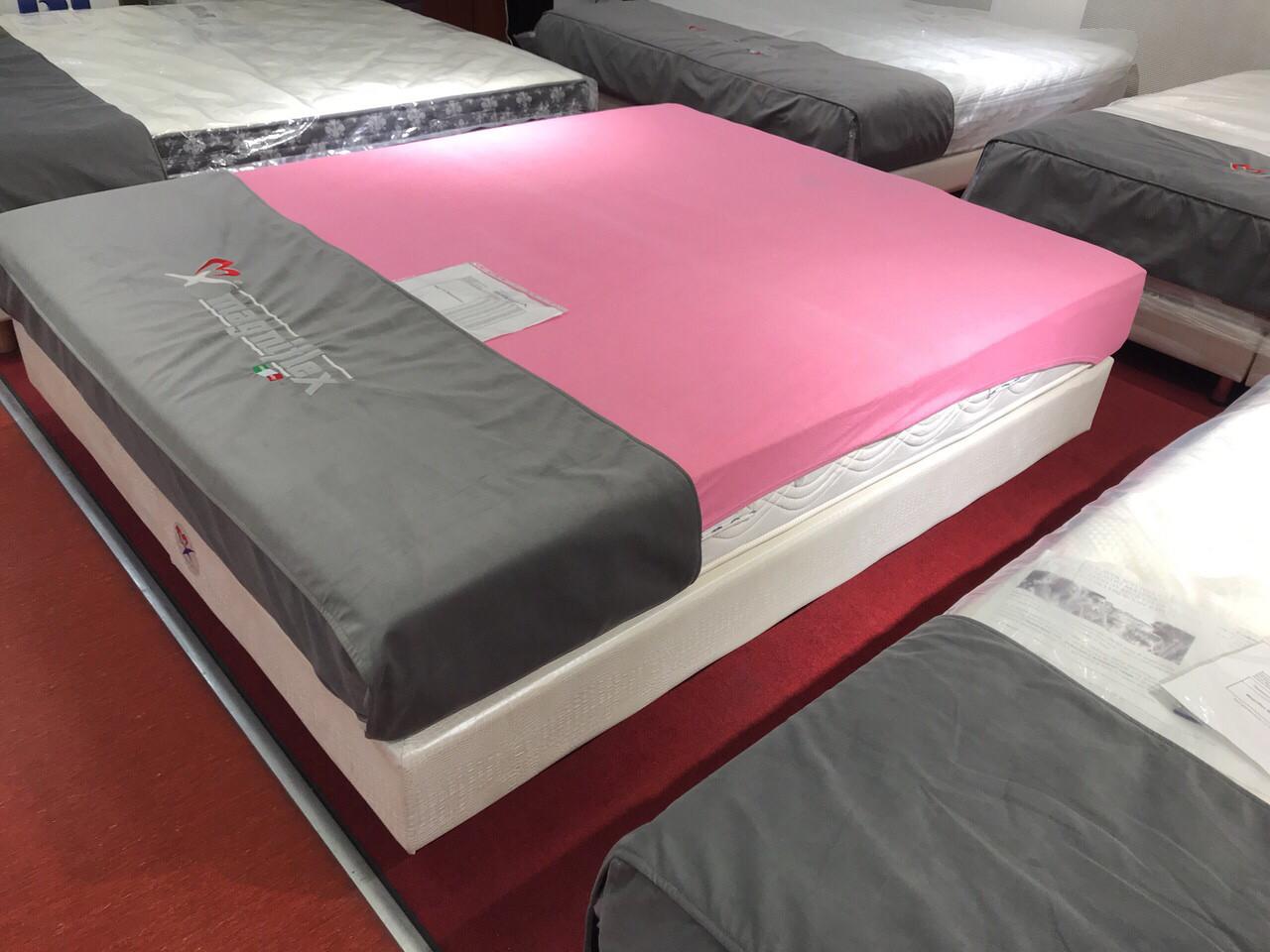 Матрац Magniflex Naturcomfort 160х200 (Экспозиция)