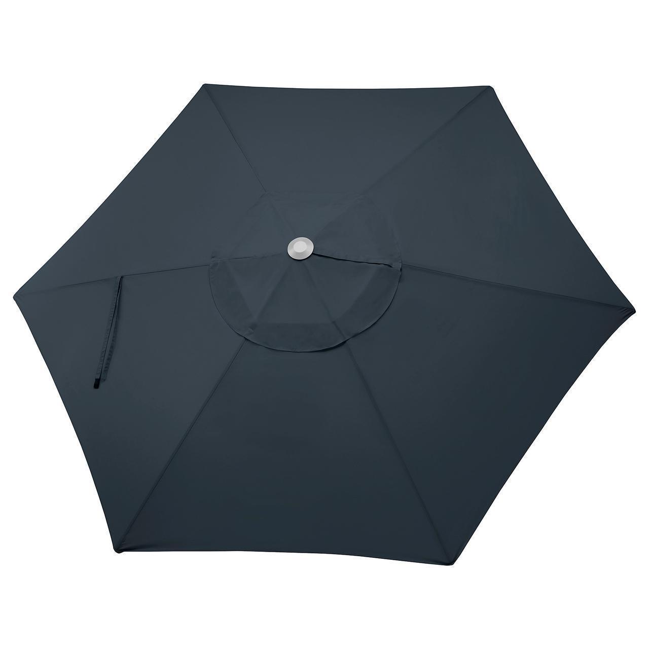IKEA LINDOJA Зонт, нави  (303.961.27)