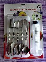 Набор инструментов для 3D желе, G