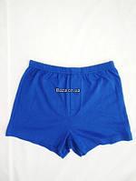 Труси для хлопчика 128 см (7-8 years) блакитний шорти Smart Start 55101
