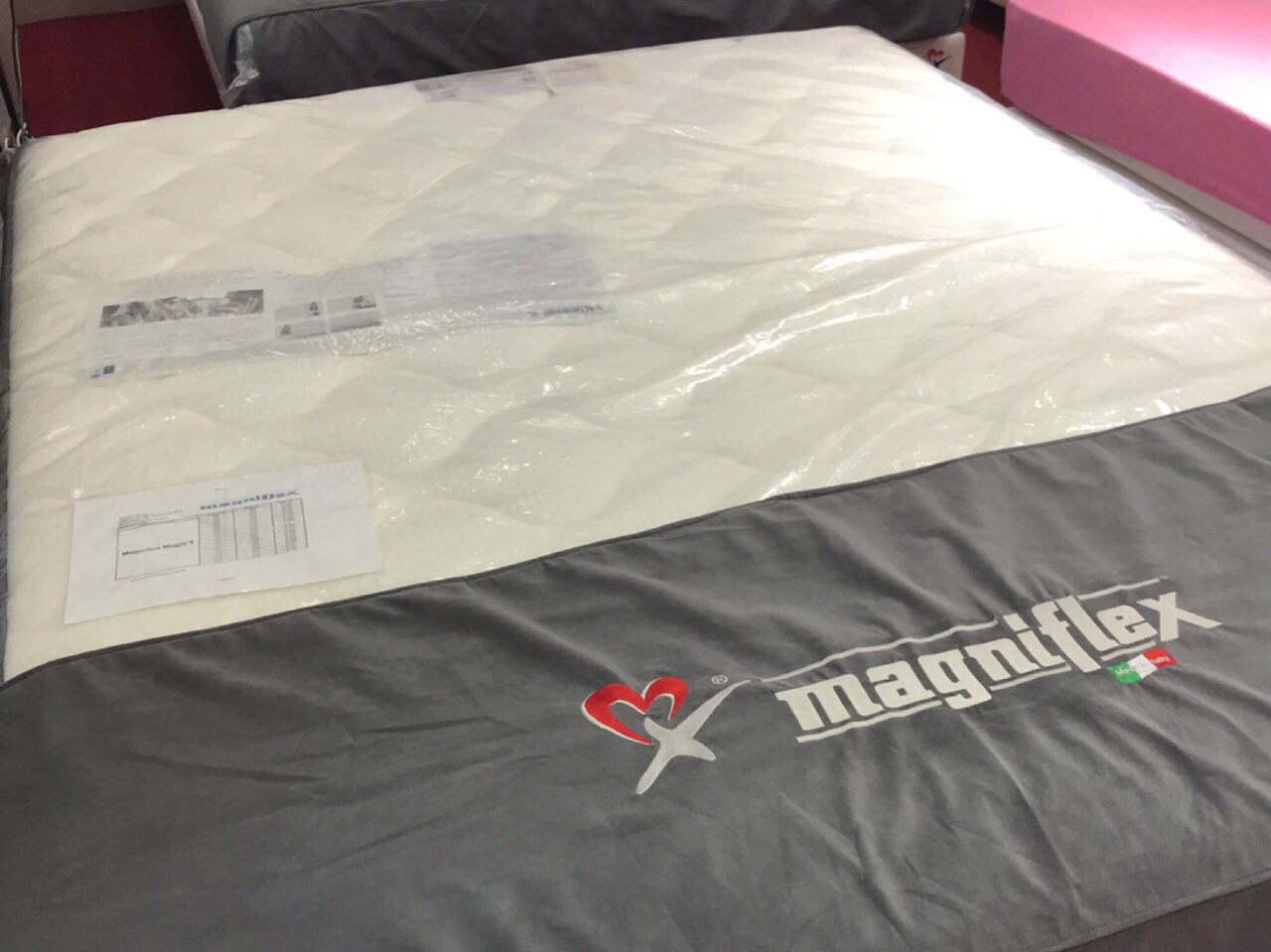 Матрац Magniflex Magni 9 160х200 (без вакуума)