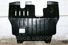 Захист картера двигуна і кпп Mitsubishi Colt VIII 1996-