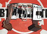 Щеточный узел стартера CASE DAEWOO BELL BOBCAT CLARK JOHN DEERE MASSEY FERGUSON, фото 2