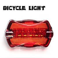 Задний фонарь для велосипеда  7 режимов