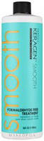 Organic-Средство для восстановления и выравнивания волос Keratin Regular,Curly, 500 мл