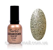 Гель-лак Tertio Diamante № 01,10 мл.