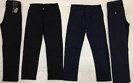 Детские школьные джинсы для мальчиков 6-10 лет