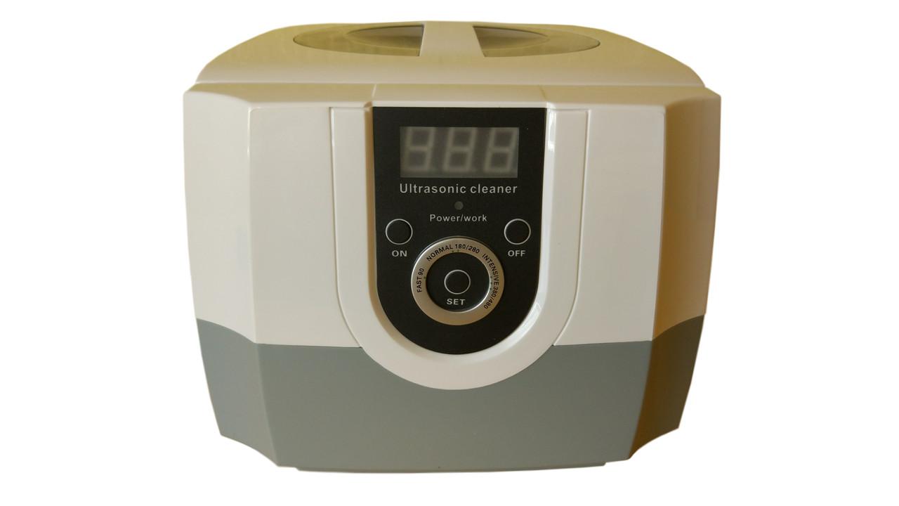 Ультразвукова ванна Codyson CD-4800 (1,4 л).