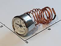 Термометр Ø60мм / 120°С / L-200 cм капиллярный PAKKENS (Турция)