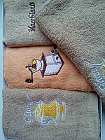 "Набор  полотенец кухонных ""Macchiato"", фото 1"