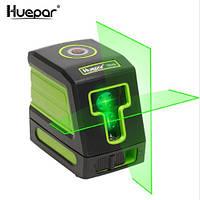 Лазерный уровень Huepar T01G