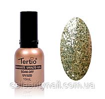 Гель-лак Tertio Diamante № 02,10 мл.