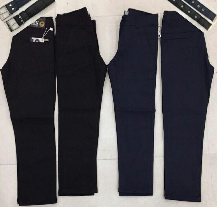 Детские школьные джинсы для мальчиков 13-16 лет
