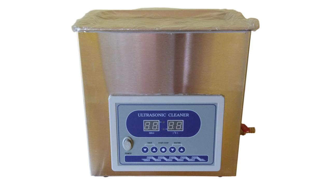 Ультразвуковая ванна Jeken 5л (Функция подогрева), фото 1