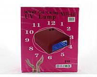 УФ лампа, Сушарка для нігтів Beauty nail UV 818 K