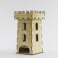 """Чайный домик  """"Башня"""""""