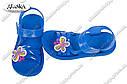 Детские сандалии ассорти (Код: 1100 бабочка), фото 3