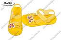 Детские сандалии ассорти (Код: 1100 бабочка), фото 4