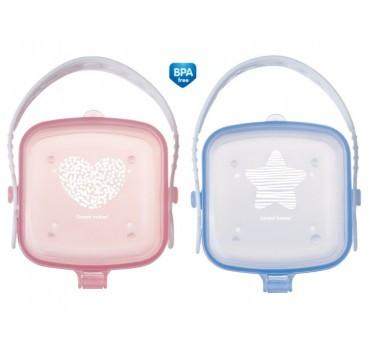 Футляр для пустышки Pastelove ТМ Canpol Babies