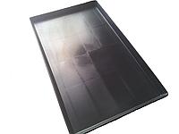 Пластиковый поддон для клетки. 33,5х49х2,7 Поддон в клетку. Поддон для клеток пластиковый