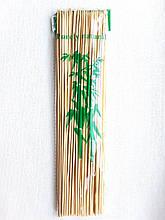 Шпажки бамбуковые 30 см