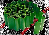 PALISAD 644808 бордюр для клумб и газонов 10х900 см, зеленый