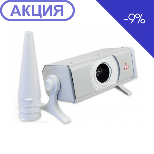 Кварцевая лампа  ОУФК-01 (Солнышко)