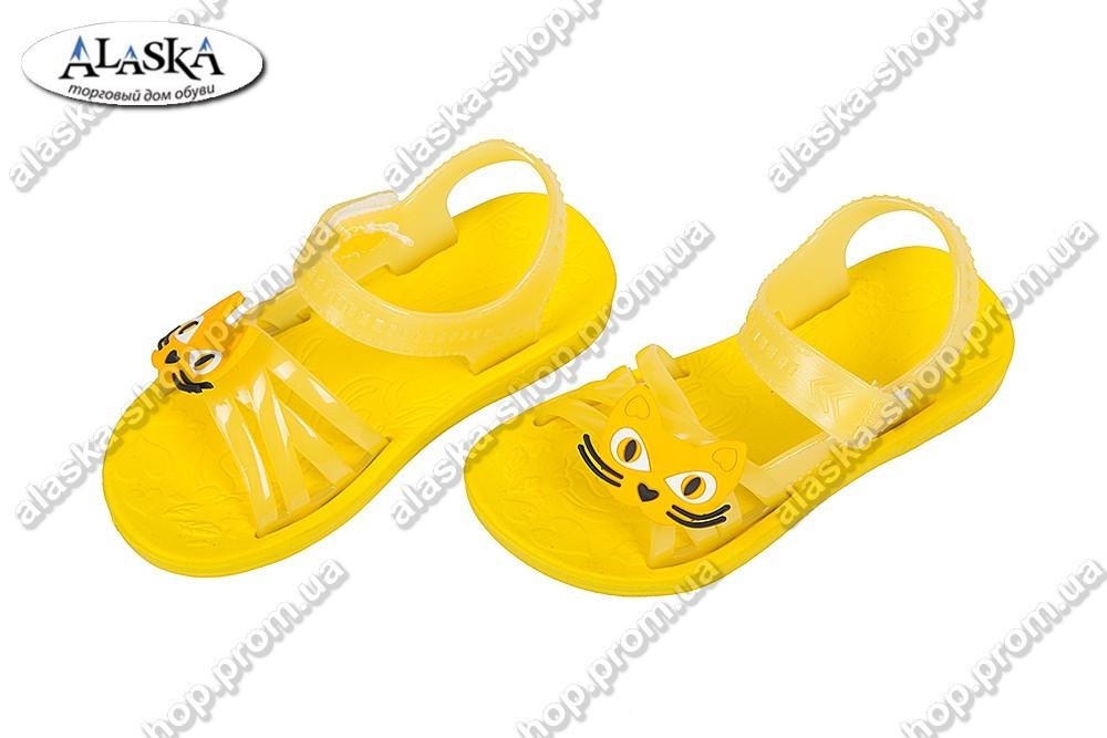 Детские сандалии ассорти (Код: 1100 котик)