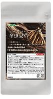 Кордицепс Seedcoms мощный  природный антибиотик, укрепления иммунитета и всего организма  на 90 дней. Япония