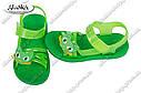 Детские сандалии ассорти (Код: 1100 котик), фото 2