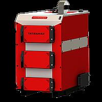Промышленный котел с ручной загрузкой топлива TATRAMET MAX (ТАТРАМЕТ МАКС) мощность:60 кВт, толщина стали: 6мм, фото 1