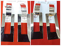 Экстраординарные серьги оптом. Женские украшения оптом RRR. 510