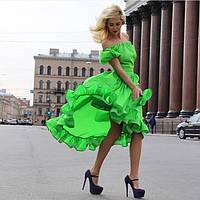 "Летнее платье ""Миледи - 09"""