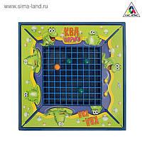 Настільна гра на влучність «КВА шарики»
