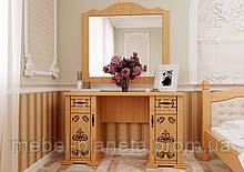"""Туалетный столик """"Магнолия"""" для спальни"""
