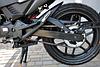 Новый мотоцикл, LIFAN KPT LF200-10L