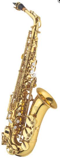 J.MICHAEL AL-600 (P) Alto Saxophone Альт саксофон