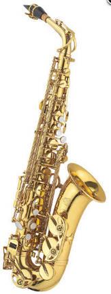 J.MICHAEL AL-600 (P) Alto Saxophone Альт саксофон, фото 2