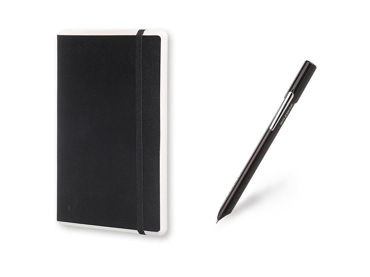 Ручка Moleskine + интеллектуальный письменный набор, б/у