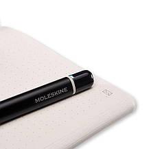 Ручка Moleskine + интеллектуальный письменный набор, б/у, фото 2